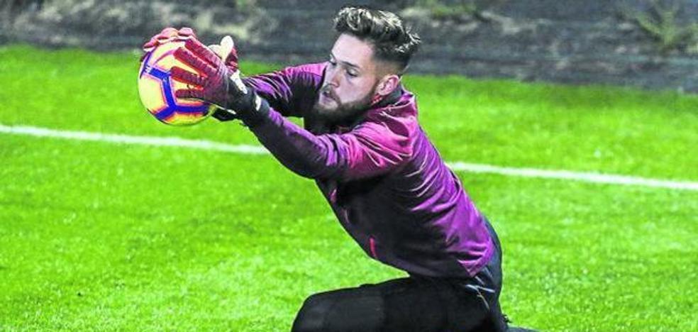 El Athletic no cederá a Remiro al Huesca