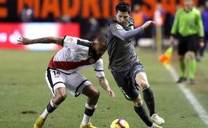 Vídeos: Resumen del partido y goles del Rayo - Real Sociedad