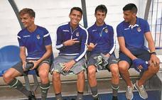 Llorente y Héctor Moreno, dos centrales de la Real Sociedad cotizados