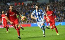 La Real jugará en Sevilla el 10 de marzo