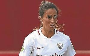 Maite Albarrán: «En una semifinal puede pasar cualquier cosa; Anoeta motiva»