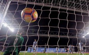 Vídeos: Resumen y goles en el partido de la Real Sociedad- Leganés