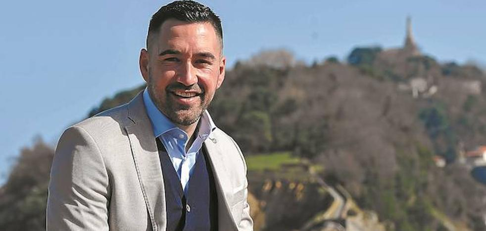 Juan Ugarte: «Imanol tiene la virtud de sacar lo mejor de cada jugador y eso no es fácil»