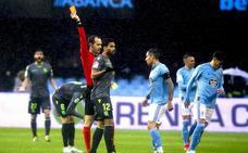 Las jugadas más destacadas del partido entre el Celta y la Real Sociedad