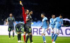 La Real Sociedad recurre al TAD la sanción a Willian José