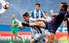 Vídeos: Las jugadas más destacadas del Real Sociedad - Eibar