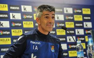 «Nos lo creemos, ante el Barcelona jugaremos con personalidad»