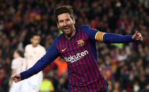 El Barça recibirá al Liverpool el 1 de mayo