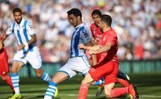 Vídeos: Resumen y goles de la victoria de la Real Sociedad frente al Madrid