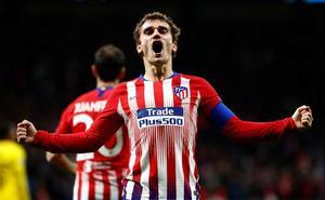 Griezmann deja el Atlético de Madrid y la Real Sociedad cobrará 24 millones de euros