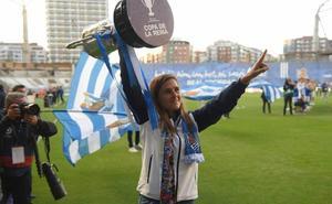 La Real Sociedad ofrecerá el título a la afición en un recorrido por Gipuzkoa