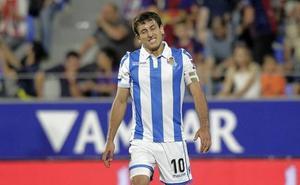 El Europeo sub21 impediría a Oyarzabal, Zubeldia y Merino jugar con Euskadi
