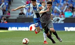 Vídeos: Resumen y goles de la derrota de la Real Sociedad frente al Espanyol