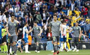 Final de historia insuficiente para la Real Sociedad