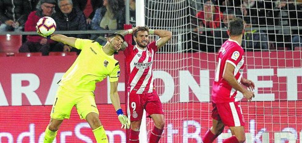 La Real pregunta por la situación de Portu tras el descenso del Girona