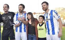 Xabi Alonso entrenará a la Real Sociedad B