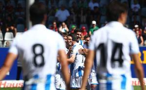 La Real jugará un amistoso contra el Alavés el 31 de julio