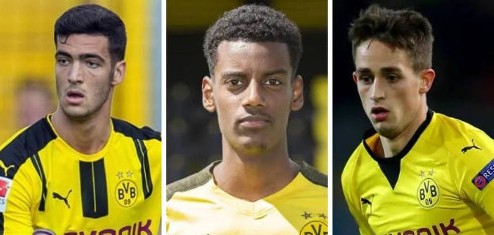 Conexión Dortmund