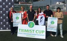 La Tximist Cup arrancará este viernes