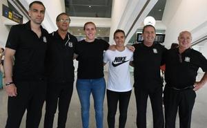 Quiñones y Nahikari: «satisfechas y rabiosas» tras su primer Mundial