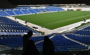 La Real Sociedad jugará los tres primeros partidos fuera por las obras de Anoeta