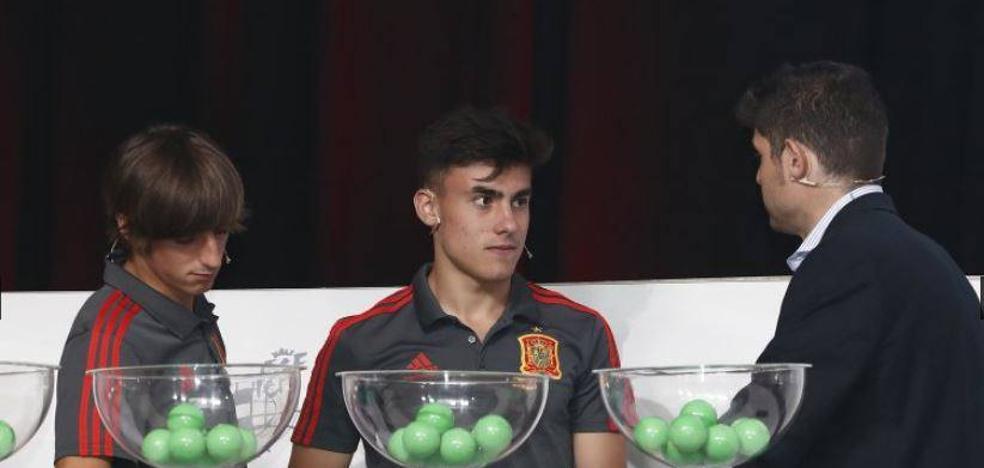 Valencia-Real y Mallorca-Eibar para empezar la Liga