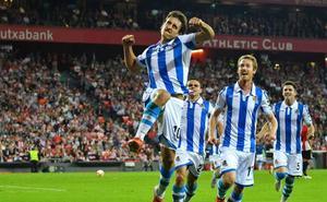 El Athletic - Real Sociedad se jugará el viernes 30 de agosto a las 22.00 horas