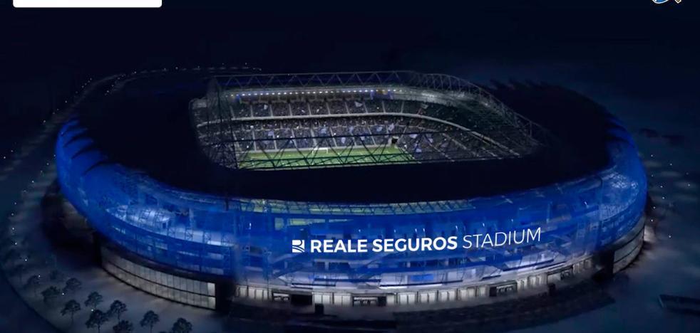Reale Seguros Stadium, seis temporadas y 10 millones para la Real Sociedad