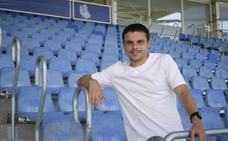 Luca Sangalli: «Imanol busca distintas alternativas de juego y los futbolistas polivalentes tendremos más opciones»