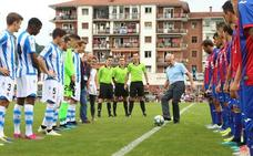 El fútbol guipuzcoano se reivindica en Berazubi