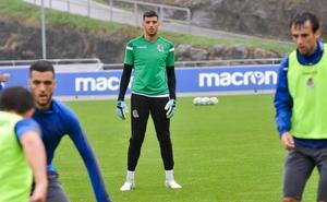 Gero Rulli saldrá cedido al Montpellier de la Ligue 1 francesa