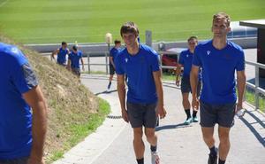 Llorente no podrá jugar finalmente ante el Valencia