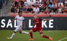 Récord y play-off para Carlos Vela en la MLS