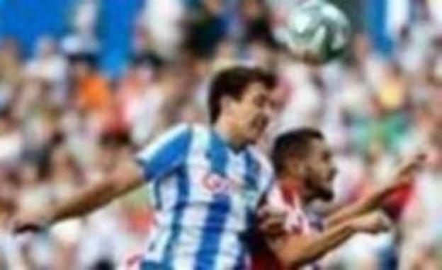 Las mejores imágenes del Real Sociedad - Atlético