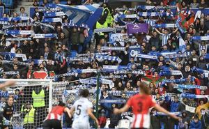 Disfruta del Real Sociedad - Athletic femenino desde el palco de El Diario Vasco