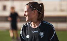 Sandra Ramajo: «Ahora mismo veo más equipo a la Real Sociedad que al Athletic»