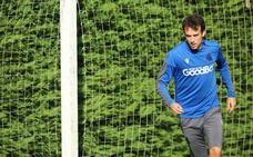 El agente de Pardo niega que el Athletic le haya preguntado por el jugador