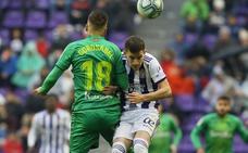 La Real empata ante el Valladolid (0-0)