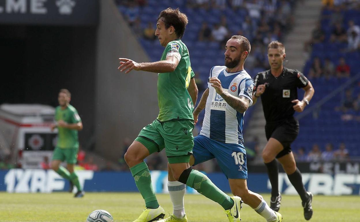 """Resultado de imagen de real sociedad-espanyol copa del rey"""""""