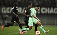 PSV y Sturm Graz juegan hoy contra los líderes de sus competiciones