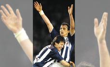 Darko Kovacevic en el nombre del gol