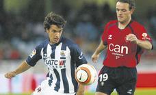 Xabi Prieto la consagración del capitán