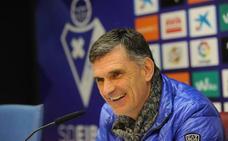 Mendilibar: «El Dépor te la puede liar, tiene grandes jugadores»