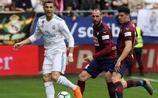 Ramis es duda para jugar ante el Levante