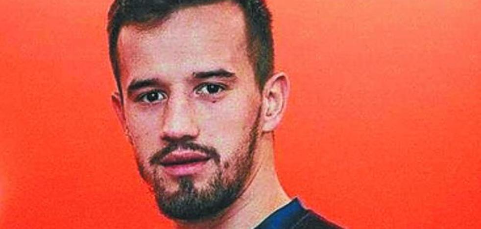 Jovanovic dejará el Eibar con su 'carnet de baile' en blanco