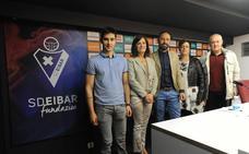 El Eibar sacará la próxima temporada dos equipos de Fútbol Inclusivo