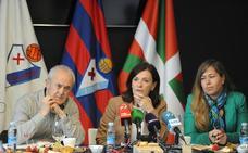 Las arcas económicas del Eibar gozan de buena salud