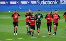 Osasuna se suma a la lista de rivales de pretemporada del Eibar