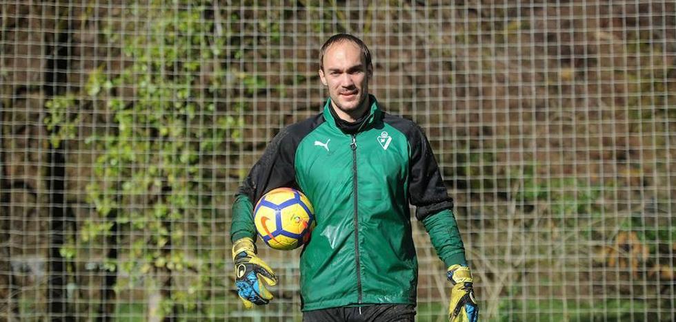 La Serbia de Dmitrovic abre su camino en el Mundial mañana ante Costa Rica