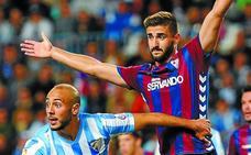El Eibar, sin cesiones por parte de la Real y el Athletic